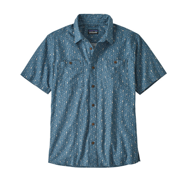 Patagonia M' S BACK STEP SHIRT Herr