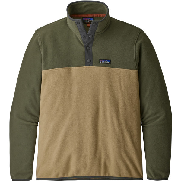 Patagonia M' S MICRO D SNAP-T P/O Herr