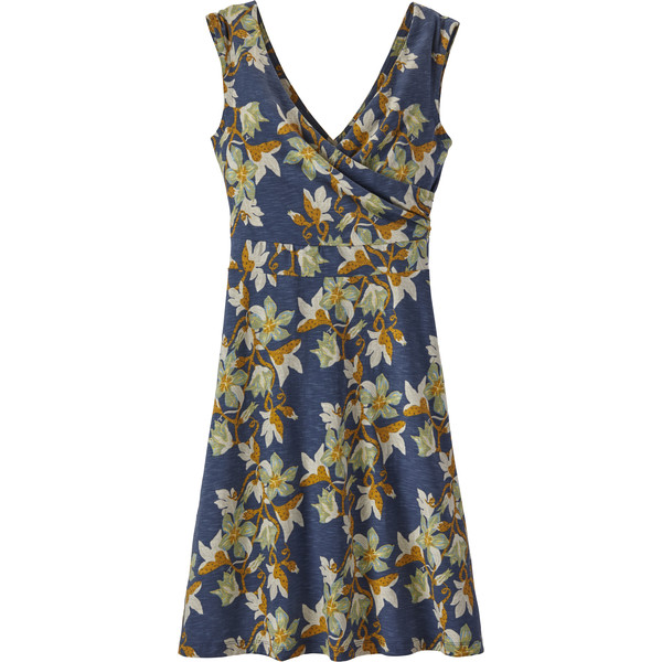 Patagonia W' S PORCH SONG DRESS Dam