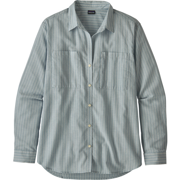 Patagonia W' S LW A/C BUTTONDOWN Dam