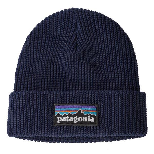 Patagonia KIDS'  LOGO BEANIE Barn