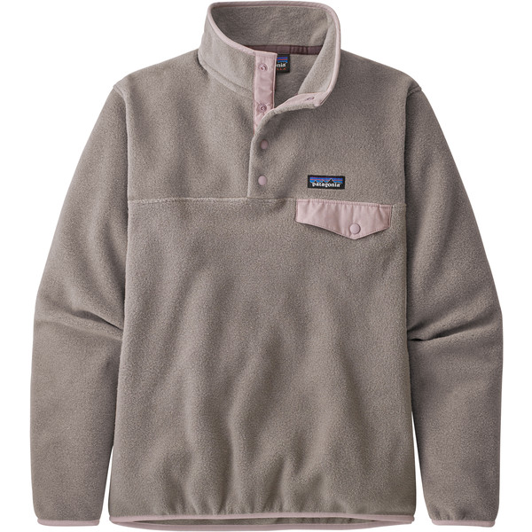 Patagonia W' S LW SYNCH SNAP-T P/O Dam