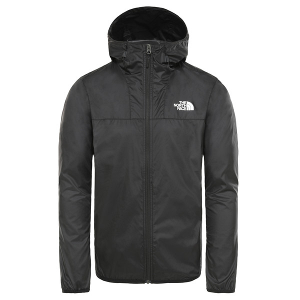 The North Face M CYCLONE 2 HOODIE Herr