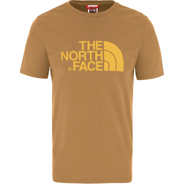 The North Face M S/S EASY TEE Herr - T-shirt