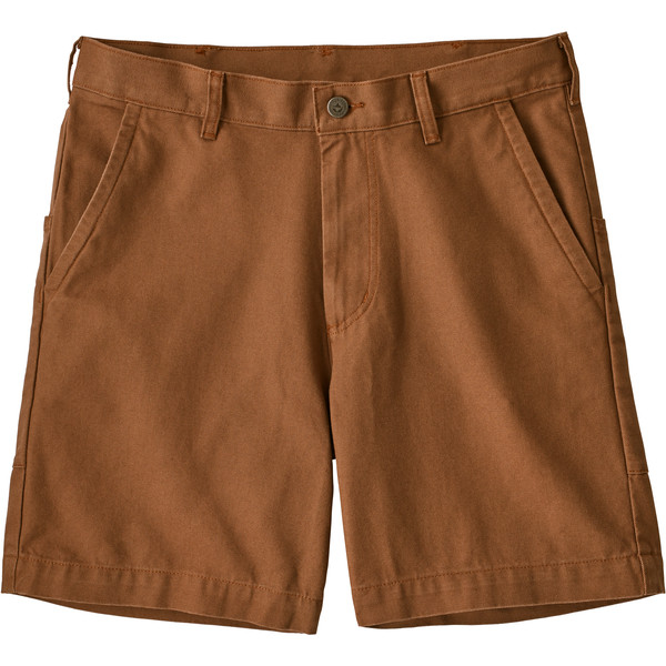 Patagonia M' S STAND UP SHORTS - 7 IN. Herr
