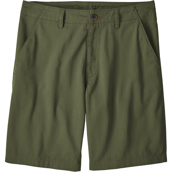 Patagonia M' S FOUR CANYON TWILL SHORTS - 10 IN. Herr
