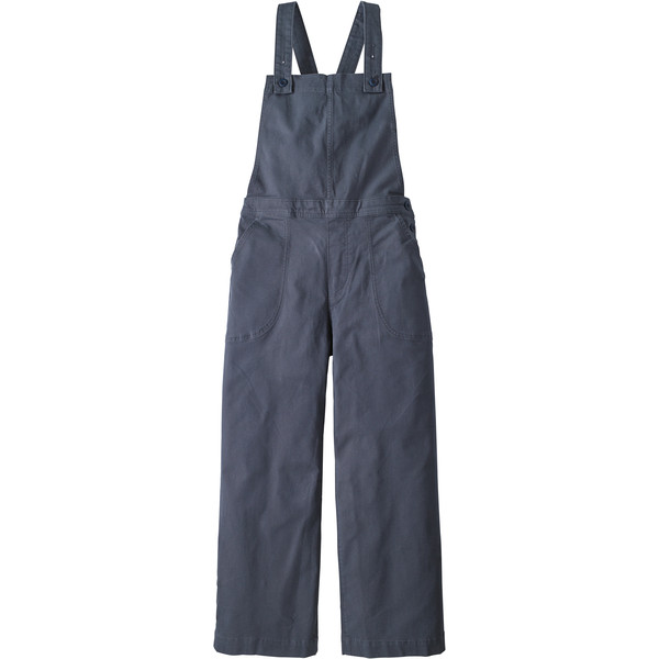 Patagonia W' S STAND UP CROPPED OVERALLS Dam