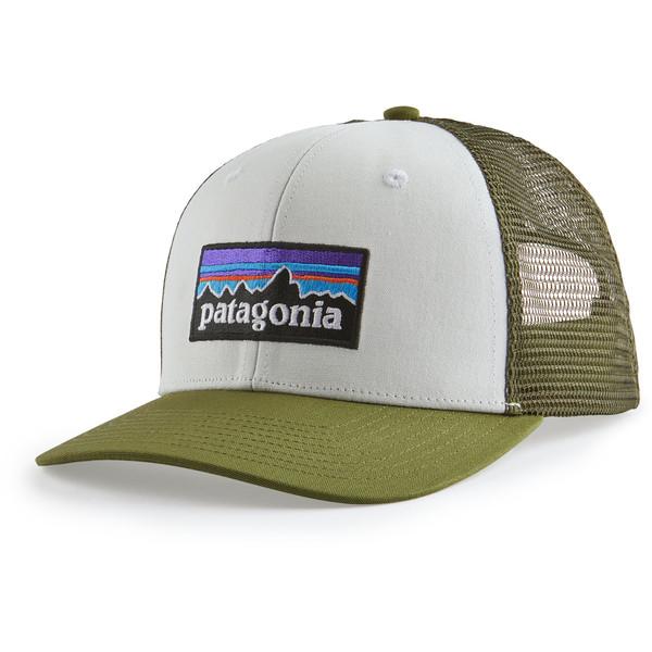 Patagonia P-6 LOGO TRUCKER HAT Unisex - Keps