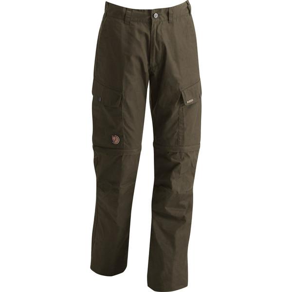 Fjällräven Ruaha Lite Zip-off Trousers Männer - Trekkinghose