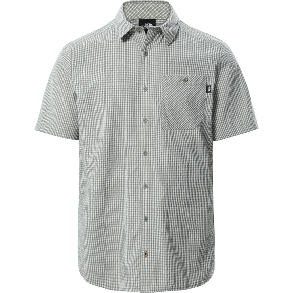 The North Face M S/S HYPRESS SHIRT Herr
