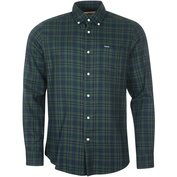 Barbour DALBY ECO TAILORED SHIRT Herr