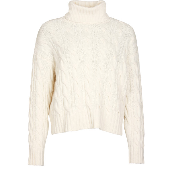 Barbour LOVELL KNIT Dam - Stickad tröja