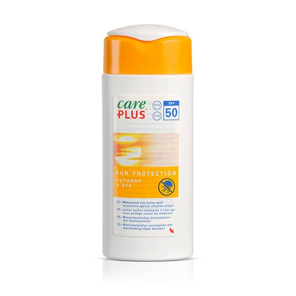 Care Plus Sun Protection Outdoor & Sea - Sonnenschutz