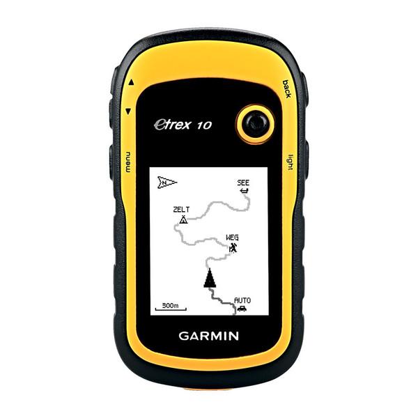 Garmin eTrex 10 - GPS-Gerät