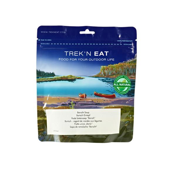 Trek'n Eat Borscht-Eintopf - Outdoor Essen