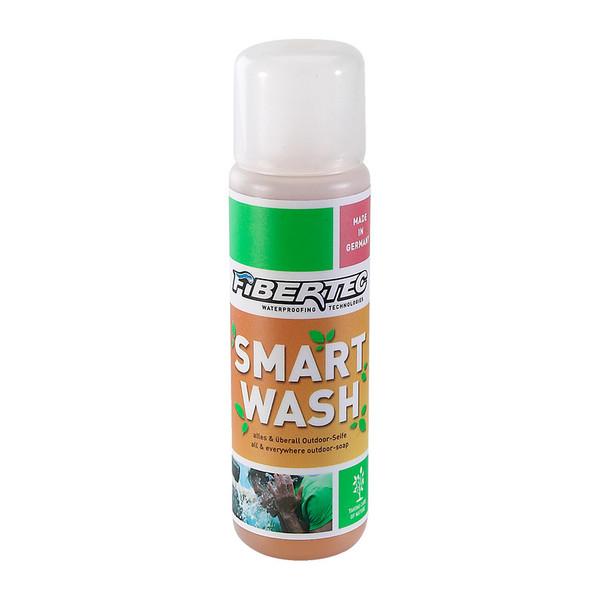 Fibertec Smart Wash