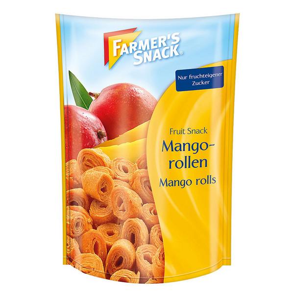 Farmer's Snack Mangorollen