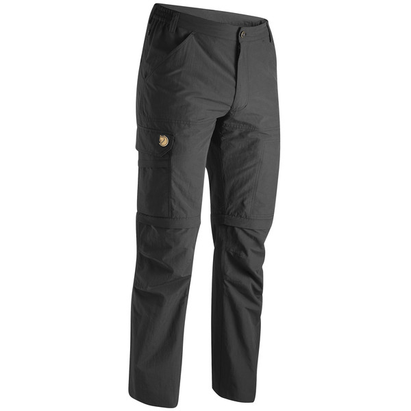 Fjällräven Cape MT zip off Trouser Männer - Reisehose