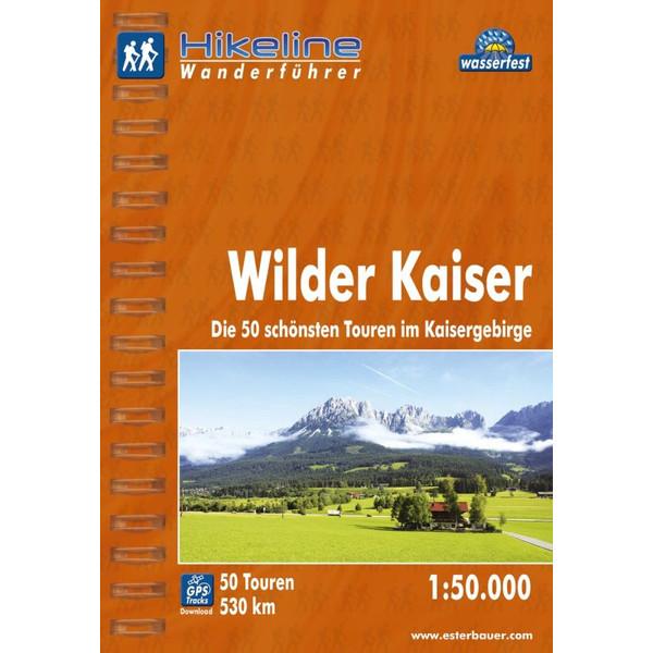 Hikeline Wilder Kaiser