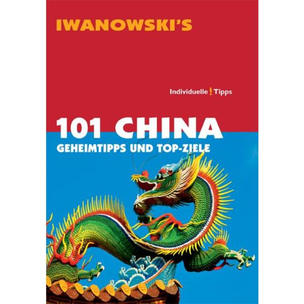 Iwanowski 101 China