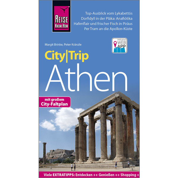 Maggiolina Airtop RKH CityTrip Athen