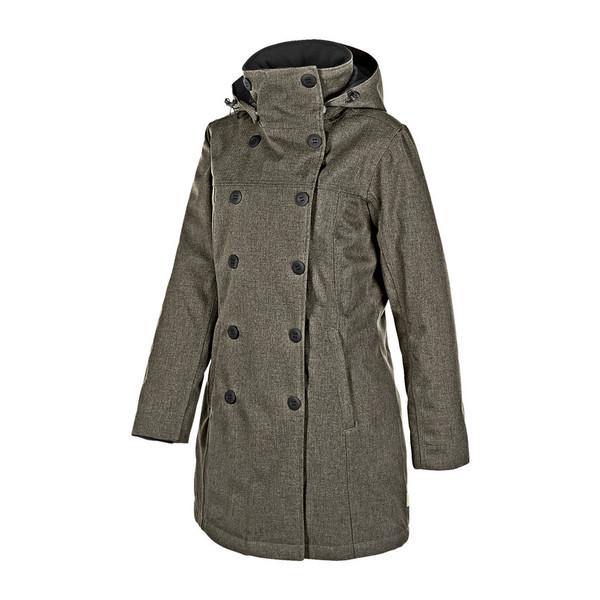 Meru Halmstad Coat Frauen - Winterjacke