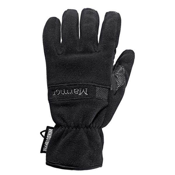 Marmot Windstopper Glove Männer - Handschuhe