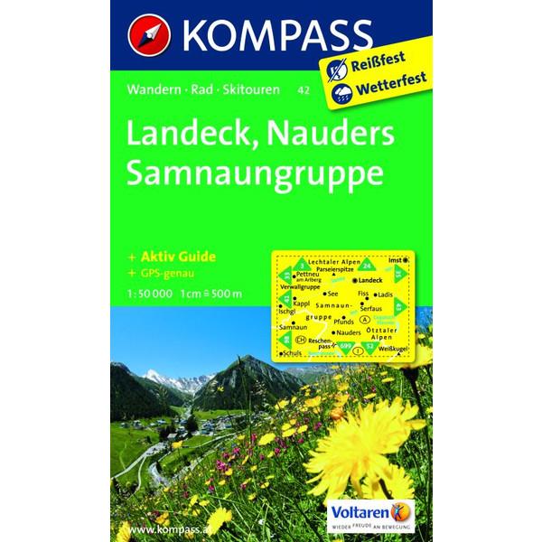 KOKA-42 Landeck - Nauders