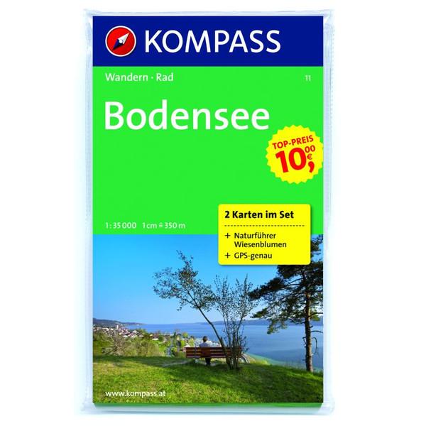 KOKA-11 Set Bodensee