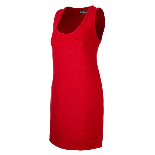Mufflon Kira Dress W100 Frauen - Kleid