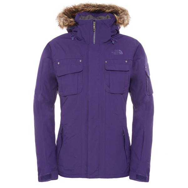 The North Face Baker Jacket Frauen - Winterjacke