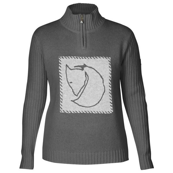Fjällräven Louise Sweater Frauen - Wollpullover
