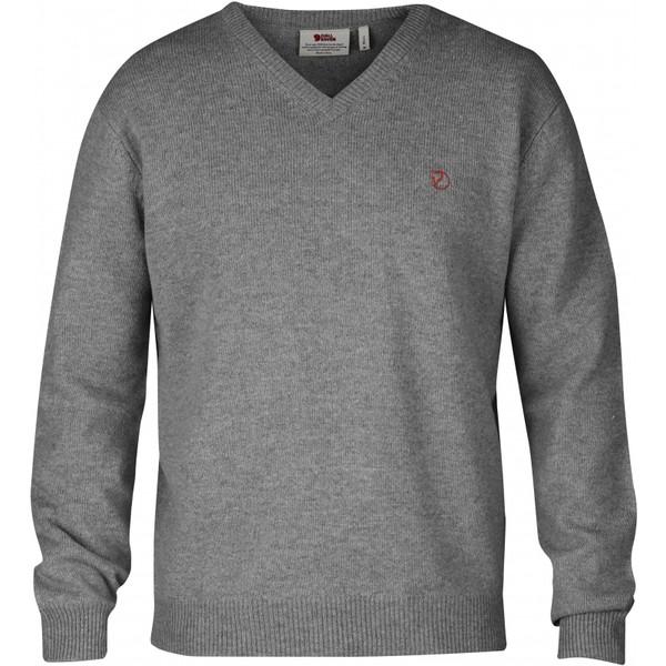 Fjällräven Shepparton Sweater Männer - Wollpullover