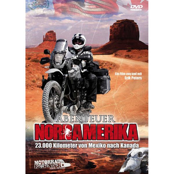 Abenteuer Nordamerika Mexiko - Kanada