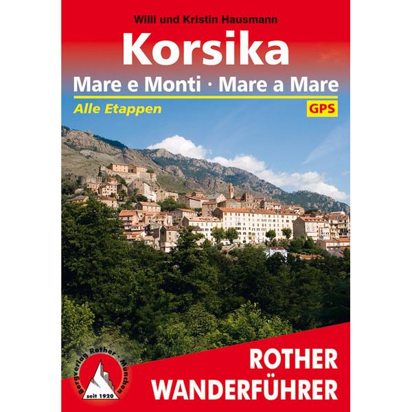 BvR Korsika Mare e Monti u. Mare e Mare