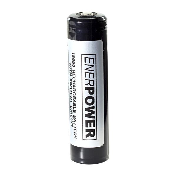 Enerpower 18650/2600 mAh - Akkus