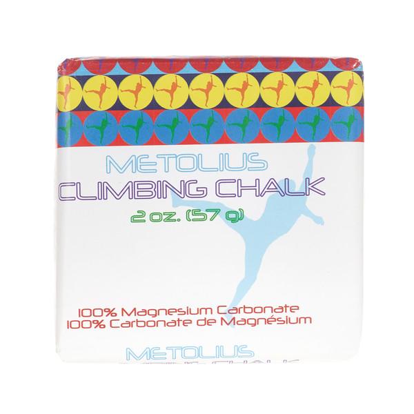 Metolius Chalk Block - Chalk