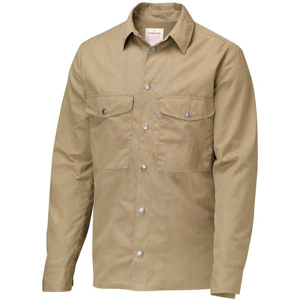 Fjällräven Shirt No.4 Männer - Outdoor Hemd