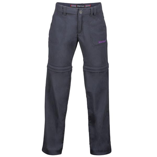 Marmot Lobo's Convertible Pant Kinder - Trekkinghose