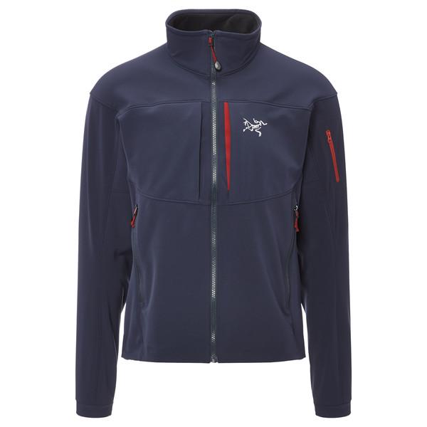 Arc'teryx Gamma MX Jacket Männer - Softshelljacke