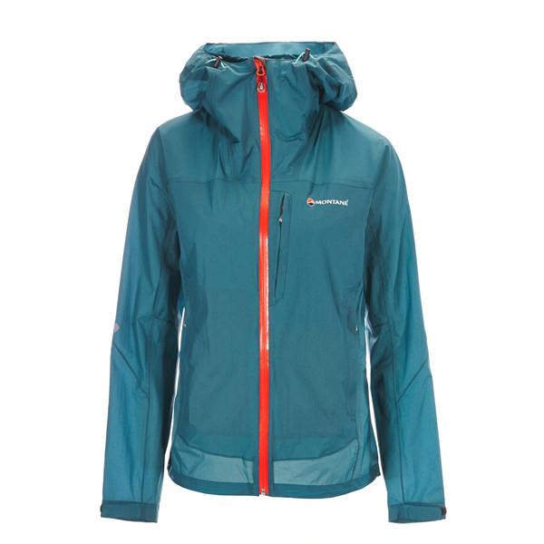 Montane Minimus Mountain Jacket Frauen - Regenjacke