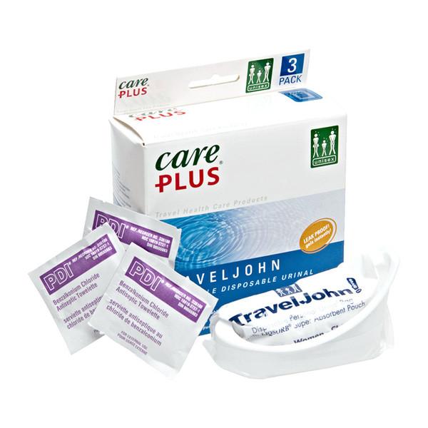 Care Plus Travel John - Campingtoilette