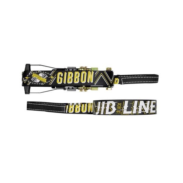 Gibbon Jib Line X13 - Slackline