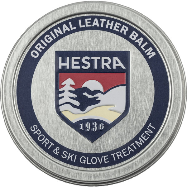 Hestra HESTRA LEATHER BALM Unisex