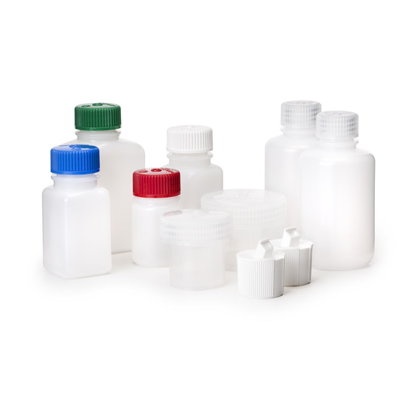Nalgene MEDIUM TRAVEL KIT - 8 BOTTLES