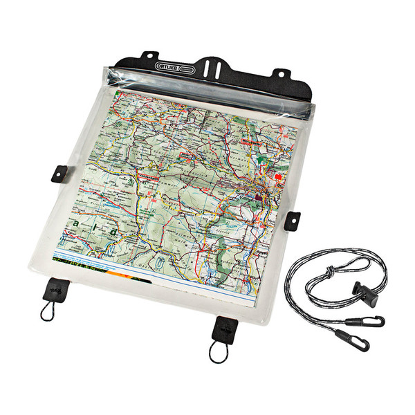 Ortlieb Kartentasche für Ultimate6 - Wasserdichte Tasche