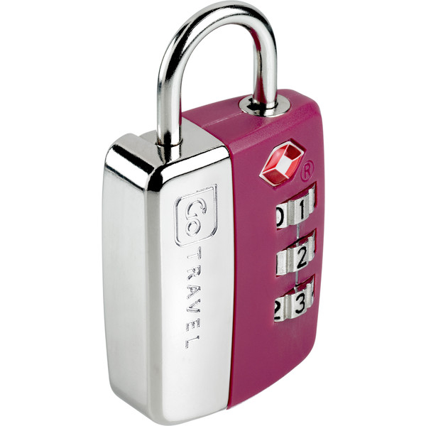 Go Travel TRAVEL SECURITY LOCK