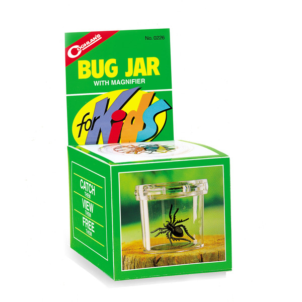 Coghlan' s BUG JAR FOR KIDS Barn