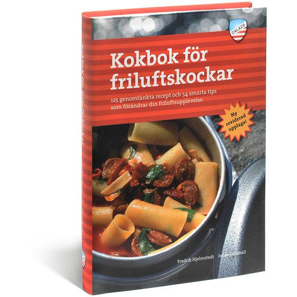 Calazo KOKBOK FÖR FRILUFTSKOCKAR