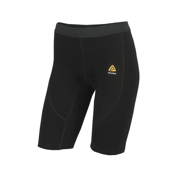 Aclima W WARMWOOL LONG SHORTS Dam